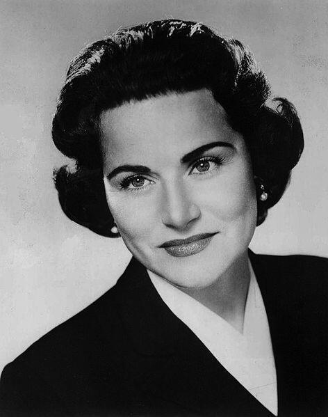 Abigail Van Buren, 1961