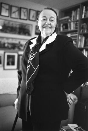 Rosalie Silber Abrams