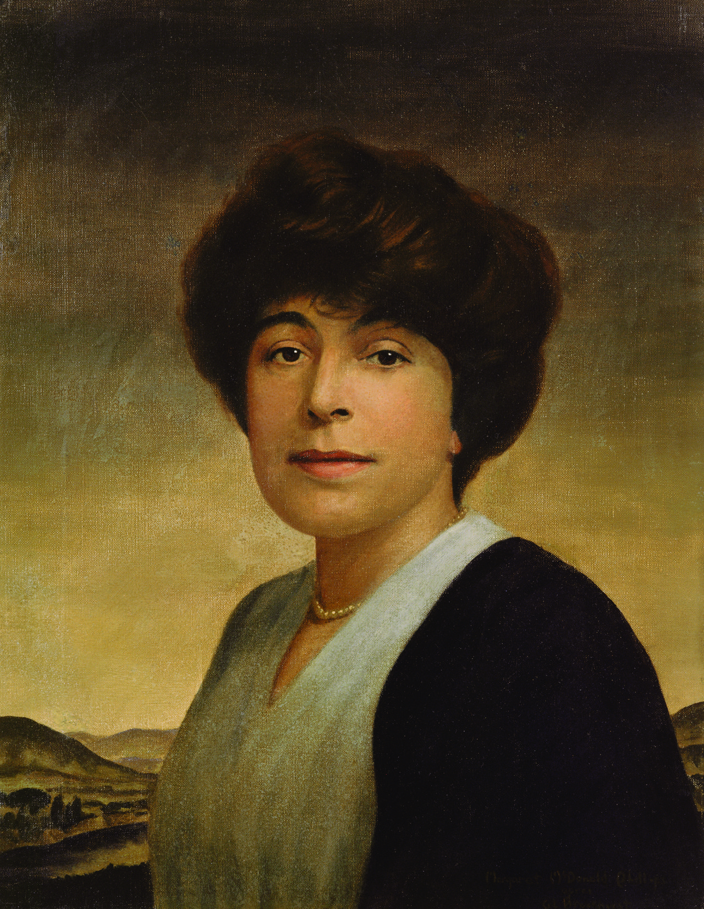 Adeline Moses Loeb