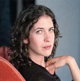 "Anna Solomon, author of ""The Little Bride"""