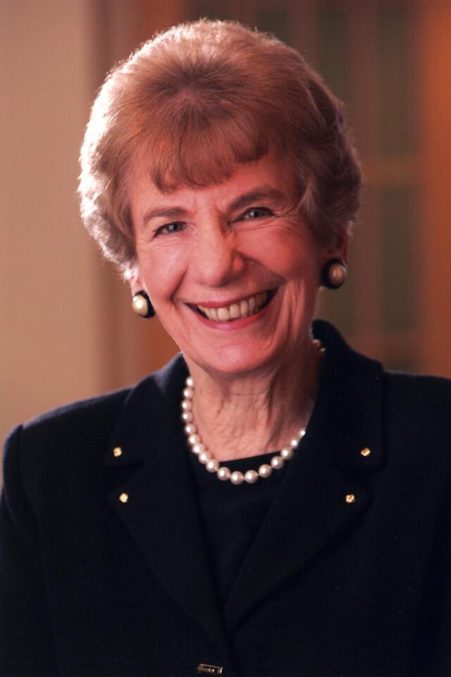 Anne Wexler