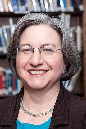 Rabbi Ellen Weinberg Dreyfus