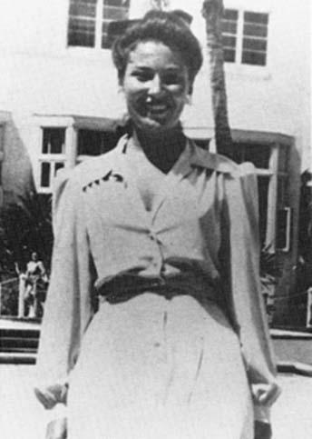 Abzug During her Law School Years