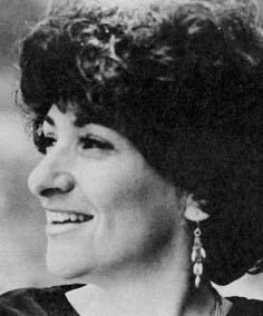 Barbara Myerhoff