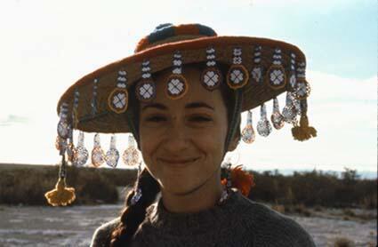 Barbara Myerhoff, circa 1966