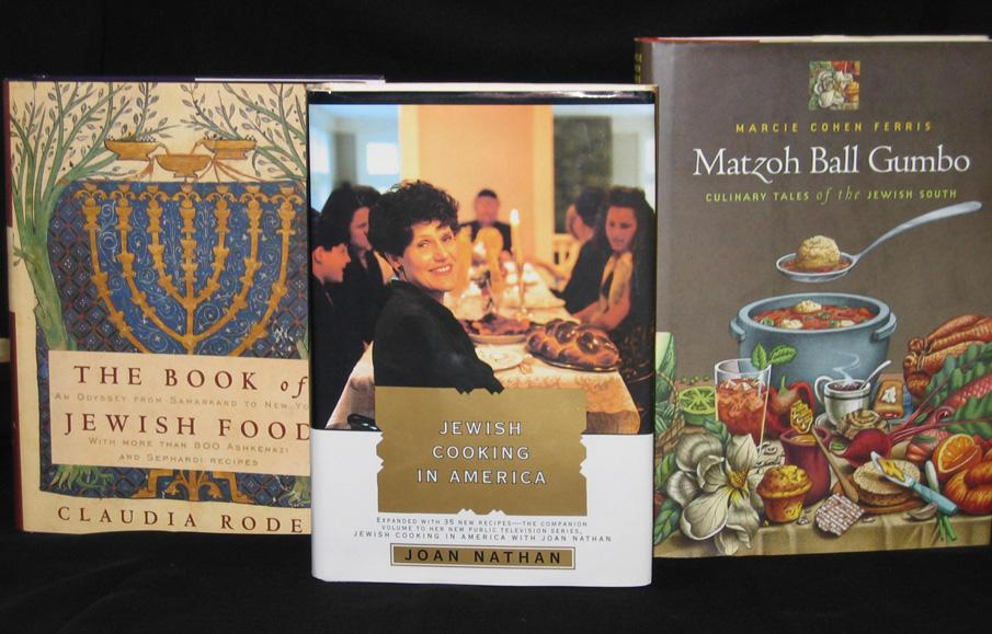 Cookbooks That Tell Stories