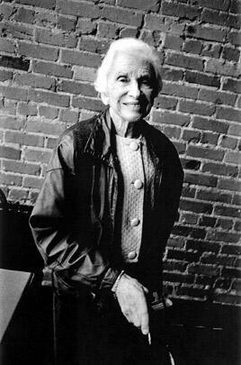Shirley G. Bridge