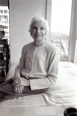 Shirley G. Bridge
