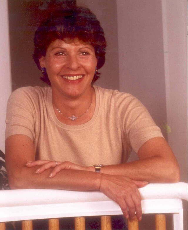 Andrea Bronfman, 1998