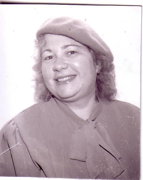 Aviva Cantor
