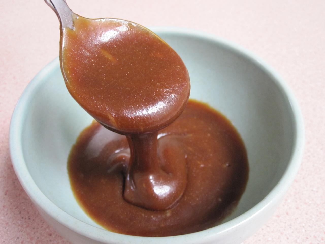Caramel from Baden