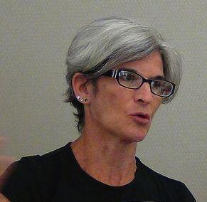 Deborah Freedberg