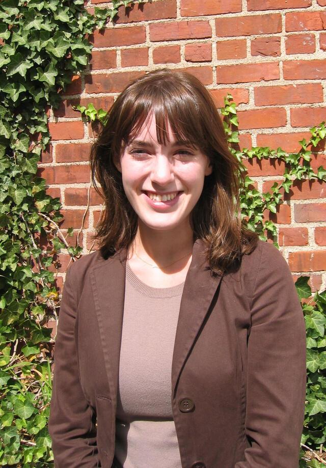 Elizabeth Imber
