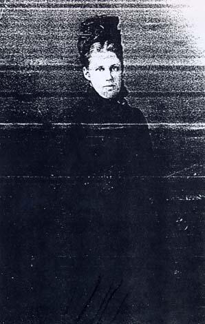 Emma Lazarus, 1874