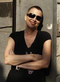 Eve Ensler - 2010