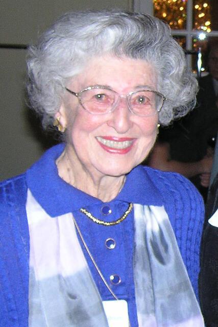 Frances Feldman