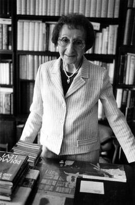 Ruth Jungster Frankel