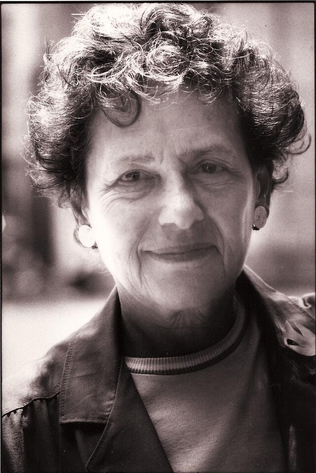 Miriam Friedlander