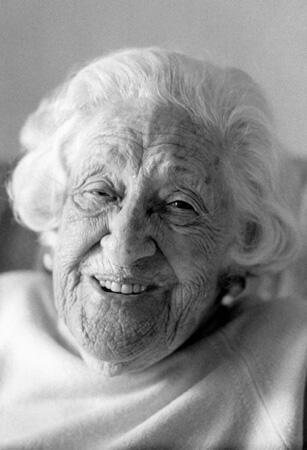 Edith Furstenberg