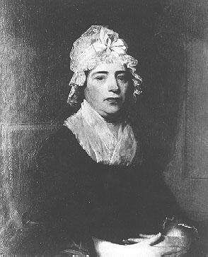 Miriam Simon Gratz