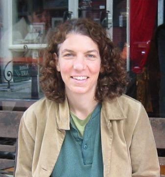 Sally Gottesman