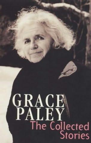 Grace Paley book cover