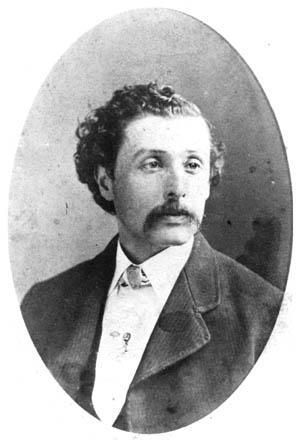 Henry Weil, Gertrude Weil's father