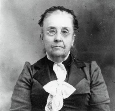 Addie Rittie, Gertrude Weil's childhood nurse