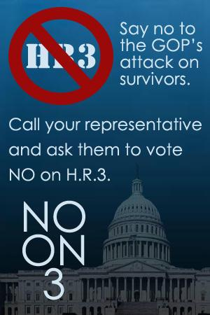 Fight the H.R. 3