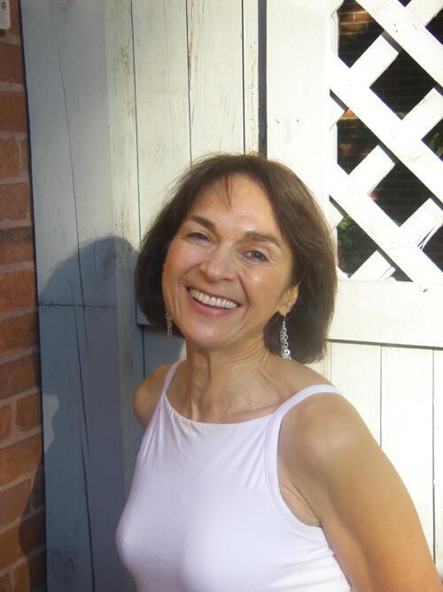 Velda Shaby