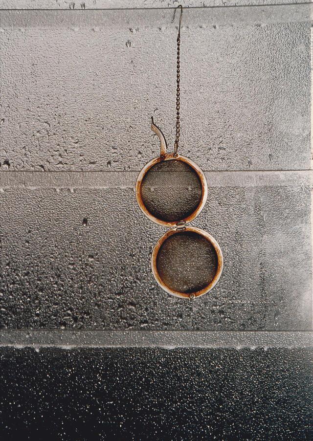 """""""Domingo Triste (Sad Sunday), Barcelona,"""" 1989"""