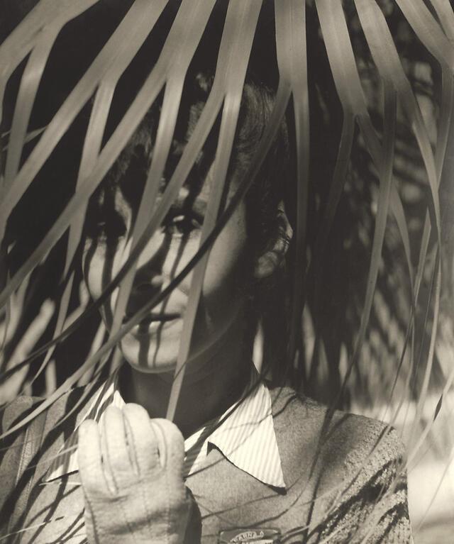 Jeanne Mandello Uruguay 1942-43