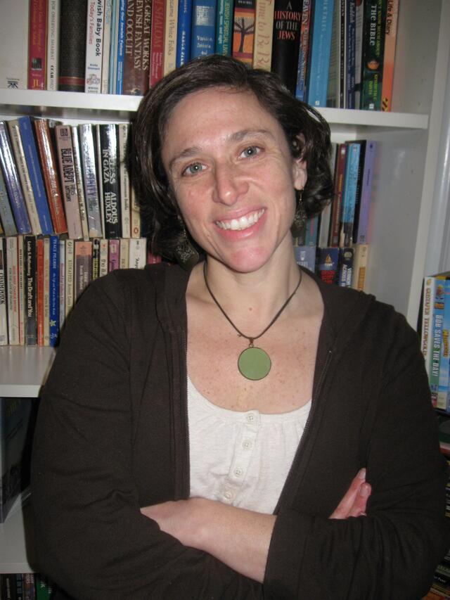 Jodi Sugerman-Brozan