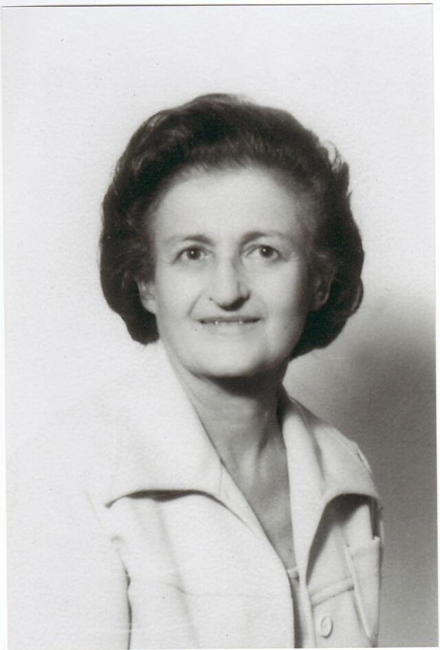 Johanna Spector