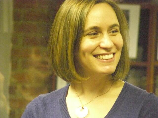 Judith Rosenbaum 2