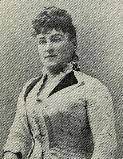 Julie Rosenwald