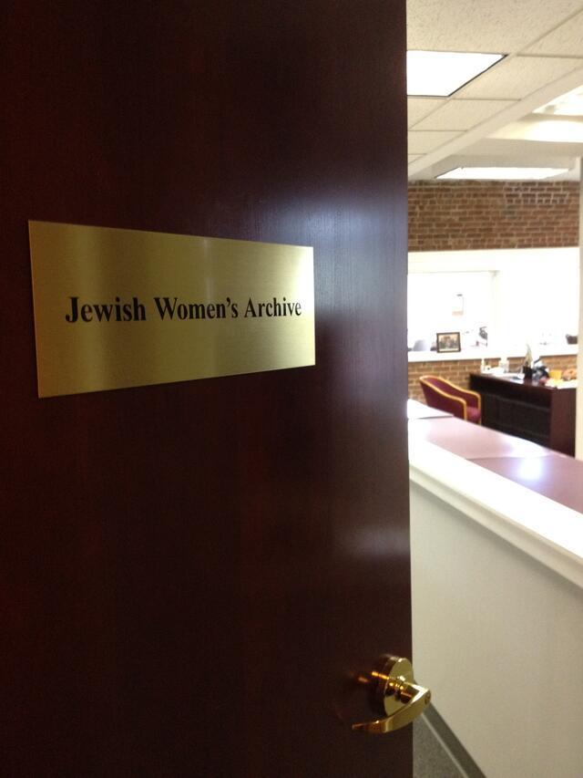 JWA Open Door