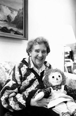 Ann Meyers Kaplan