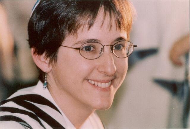 Sharon Kleinbaum