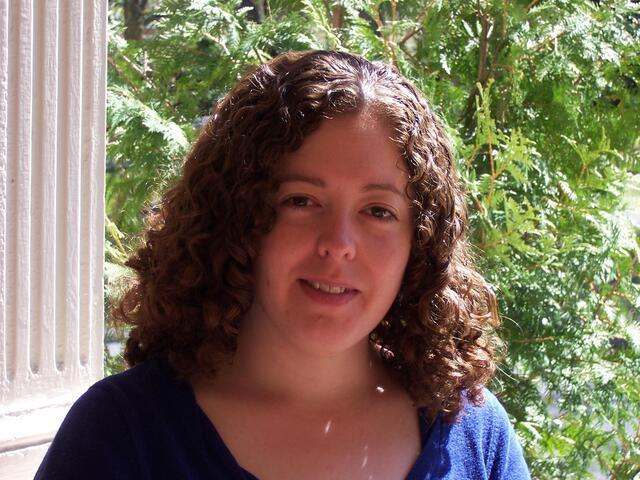Lisa Feld