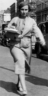 Lucy Kramer Cohen, 1932