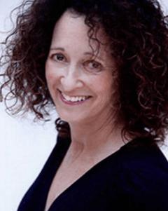 Lynne Himelstein, Headshot