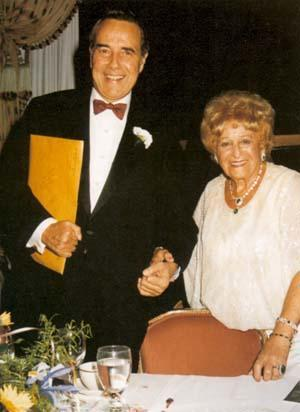 Beatrice Alexander with Alexander Haig, Jean Kirkpatrick, and Senator Bob Dole