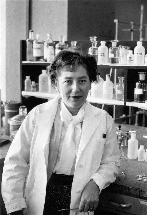 Mildred Cohn - image
