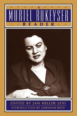 Muriel Rukeyser - Book Cover