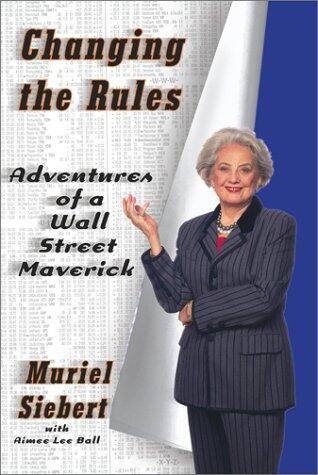 "Muriel ""Mickie"" Siebert"