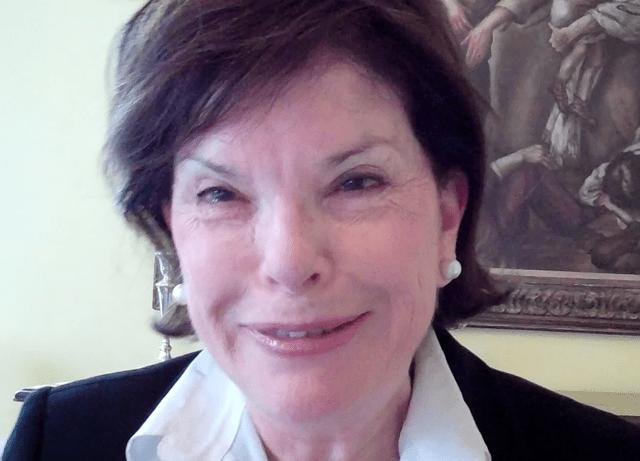 Naomi Harris Rosenblatt, 2010