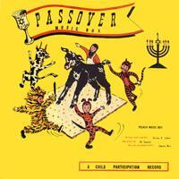 Passover Music Box