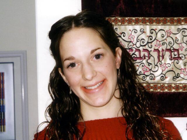 Rebecca Chernin, 2004