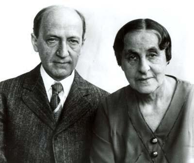 Ray Frank Litman and Simon Litman, 1935